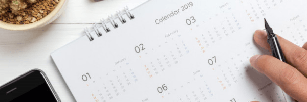 7 Things You Need to Check Before the First Pay Date of 2019-2020